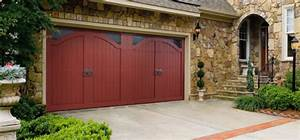 Decorate garage doors with top 5 spectacular ideas for Carriage style garage doors for sale