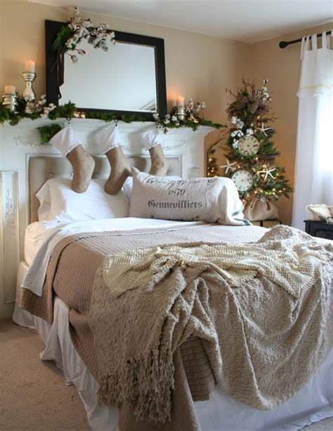 Decorating Ideas For Bedroom by 26 Coziest Winter Bedroom D 233 Cor Ideas To Get Inspired