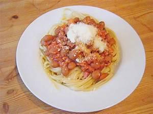 Speck Mit Bohnen : spaghetti mit bohnen speck so e von fruchtzwersch1a ~ Lizthompson.info Haus und Dekorationen