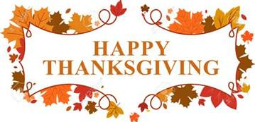 happy thanksgiving clipart banner clip library