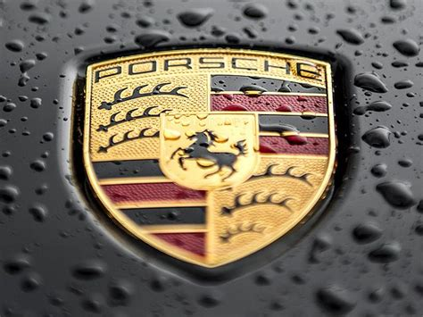 Porsche Announces July 2017 Sales = Read More On The