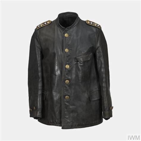 U Boat Jacket by Jacket Leather U Boat Engine Personnel Obermachinist