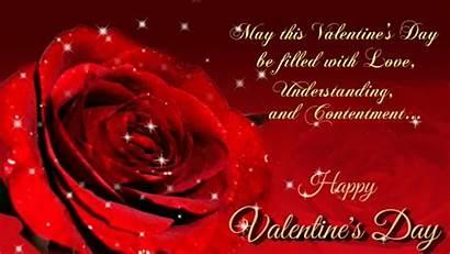 Happy Valentines Valentine Animated Maryo