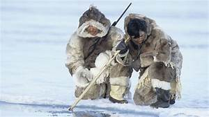 Examining indigenous sea ice knowledge and use ...