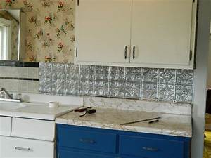 Peel and stick backsplash tile with fasade traditional 1 for Peel and stick tile for kitchen backsplash