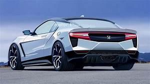 Honda S 2000 : 2019 honda s2000 render makes us wish it were real ~ Medecine-chirurgie-esthetiques.com Avis de Voitures