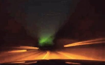 Natural Phenomena Gifs Incredible Earth Amazing Blow
