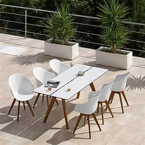 Petite Table De Jardin : beautiful toute petite table de jardin photos awesome ~ Dailycaller-alerts.com Idées de Décoration