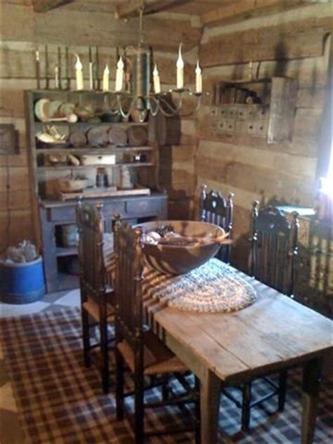 Decor ideas for our Marshal Hooker Cabin at Red Oak II