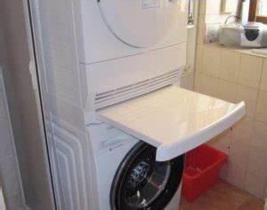 Wäschetrockner Auf Waschmaschine Stellen : zwischenbaurahmen trockner auf waschmaschine stellen ~ A.2002-acura-tl-radio.info Haus und Dekorationen