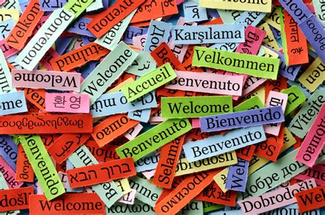 Lingo24 Blog  The Advantages Of Being Multilingual In A
