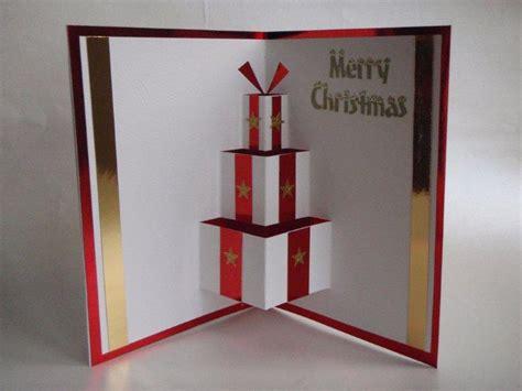 {6th Day Of Christmas Popup Christmas Card} — Darkroom