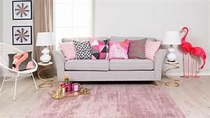 Moderne Kissen Für Sofa : kissen rosa online bis zu 70 rabatt westwing ~ Bigdaddyawards.com Haus und Dekorationen