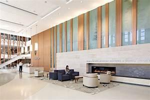 North American Designs Duke Cancer Center Architect Magazine