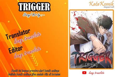 Baca update komik terbaru boruto chapter 58.1 di bacamanga. Komik Trigger Chapter 36 Bahasa Indonesia | BacaKomik