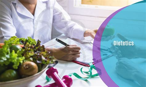 Dietetics – One Education