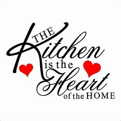 Kitchen Quotes Wall Stickers Quotesgram