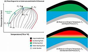 2 10  Undersaturated Volatile Oil  High Shrinkage Oil