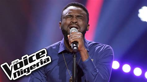 Now, the team needs just one more powerful contender for the knockouts. VIDEO: The Voice Nigeria - More thrilling Blind Audition performances on Episode 3 - TalkMedia ...