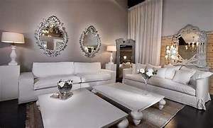idees de decoration pour un salon luxueux decoration With idée de décoration de salon