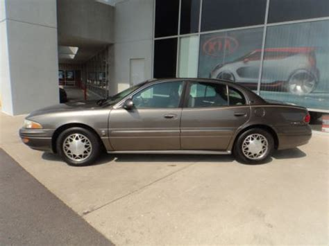 how to sell used cars 2001 buick lesabre regenerative braking sell used 2001 buick lesabre custom in 9600 kings auto mall rd cincinnati ohio united states