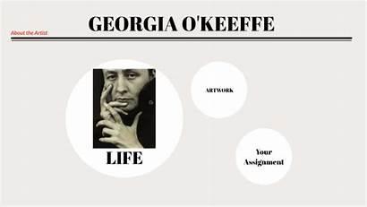 Georgia Prezi Keeffe