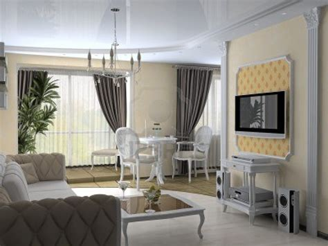 Classic Modern Interior 22 Designs  Enhancedhomesorg