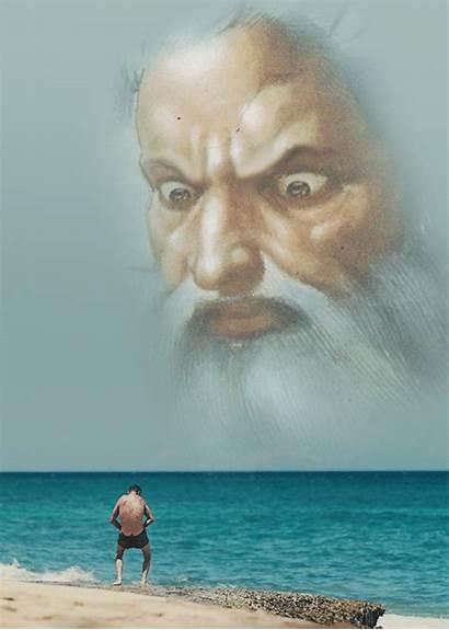 God Watching
