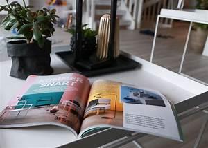 Neuer Ikea Katalog 2018 : ikea katalog for 2018 hvitelinjer ~ Lizthompson.info Haus und Dekorationen