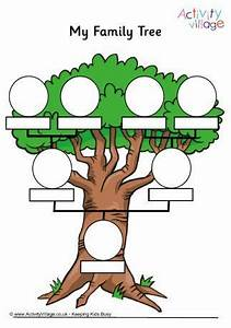 best 25 family tree for kids ideas on pinterest family With preschool family tree template