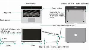 Macbook Air Teardown  Parts Layout Modeled In 3d  Part 8