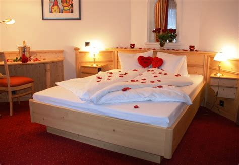 hotel romantique hotel brienz chambre