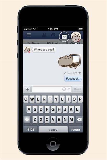 Pusheen Stickers App Posts Update Animated Icon