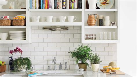 kitchen open storage the one thing i wish i knew before i chose open shelving 2351