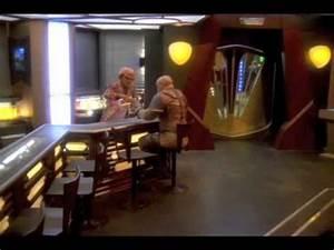 Ds9  U0026quot Quark U0026 39 S Bar U0026quot  W   Dabo Table And Crew Banter Ambient