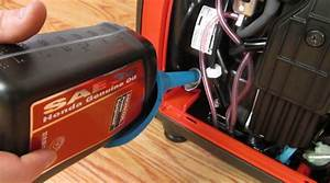 How To Change The Oil On Your Weed Eater