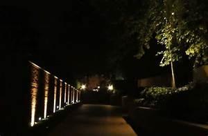 Garden lighting tunbridge wells area slate grey outdoor