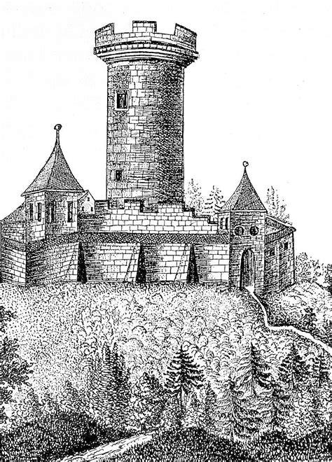 Zähringen castle - Wikipedia