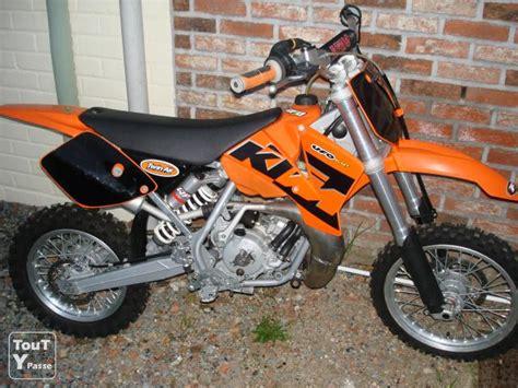 motocross 65 a vendre