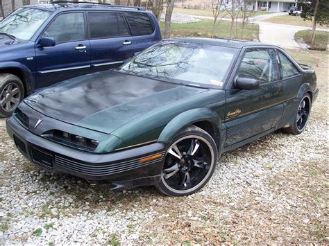 1996 Pontiac Grand Prix Coupe Specifications, Pictures, Prices