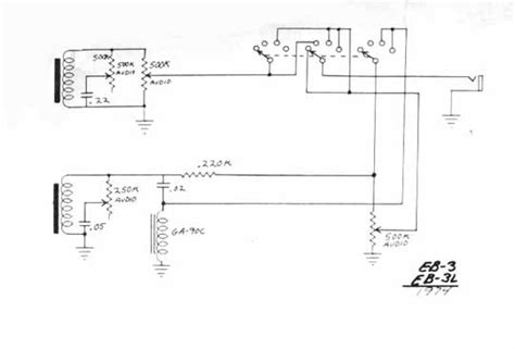 Gibson Eb3 Bas Wiring Diagram gibson eb3 wiring diagram