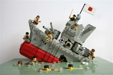 lego sinking ship let s the winners sinking ships welcome to the smp