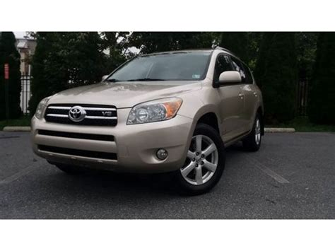 Toyota Rav4 For Sale By Owner by 2008 Toyota Rav4 For Sale By Owner In Allentown Pa 18102