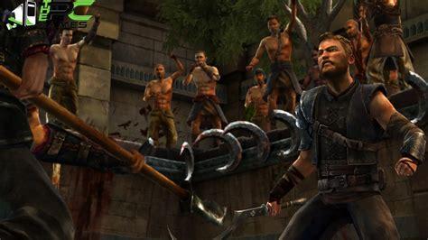 game  thrones  telltale games series episode