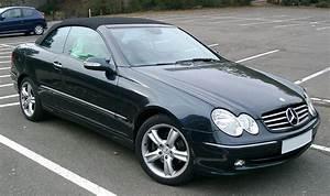 Mercedes Clk Cabriolet : mercedes clk 1997 2009 ~ Medecine-chirurgie-esthetiques.com Avis de Voitures