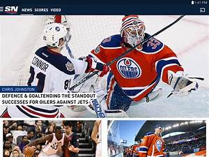 Sportsnet  Android Apps on Google Play