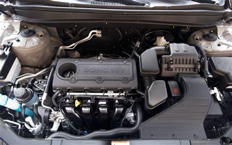 Hyundai Santa Fe Engine Size by 2011 Hyundai Santa Fe Reviews Research Santa Fe Prices