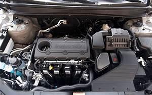 Problems Removing A 2011 Hyundai Santa Fe Motor