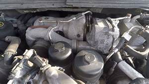 Ford F250 6 4 Diesel Diy  Replace Fuel Filter