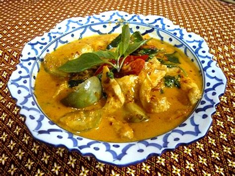 cuisine thaï cours de cuisine thaï cooking class yummie